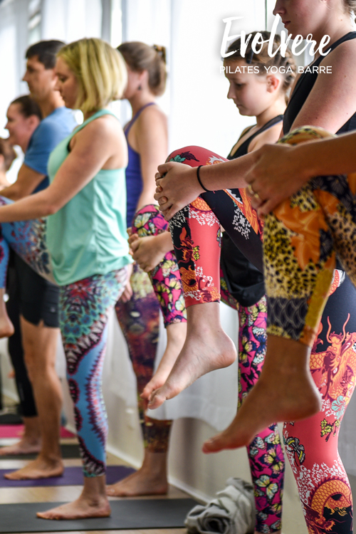 Yoga for Beginners is designed for everyone NEW to yoga