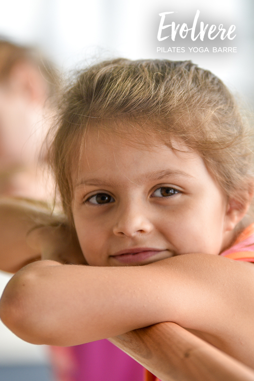 Afterschool Yoga will help children reenergize, calm their hyperactivity and improve concentration.